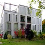 Квартира класса люкс в центре Лейпцига