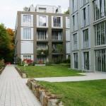 Роскошный пентхауc в Лейпциге 1-4