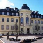 Квартира-мезонет в замке, Германия 1-10