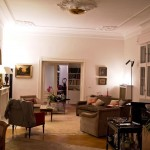 Квартира в районе Груневальд в г. Берлин