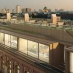 Уникальный пентхаус в историческом центре Берлина 1-2